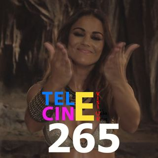 Supervivientes 2020 | Telecinevision 265 (03/06/20)