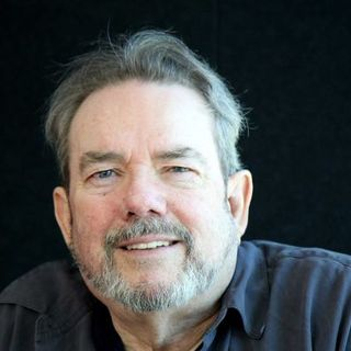 Behind the cake and the rain: the life of Jimmy Webb
