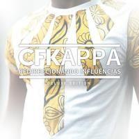 CFK Feat Girinha - Ultimato (TV ULA) Redireccionando Influências
