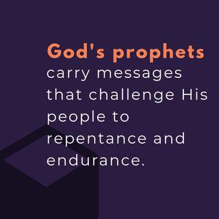 STRONG ADMONISHMENT: FALSE PROPHETS