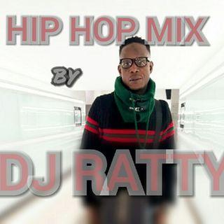 Episode 4 - Hip Hop Mix By ( DJ RATTY)