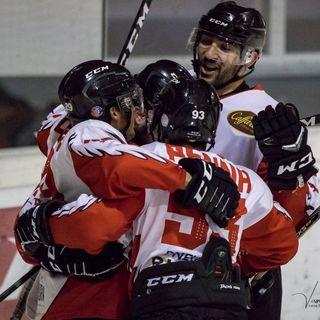 Tutto Qui - Lunedì 11 Marzo - Volley e hockey ghiaccio regalano soddisfazioni