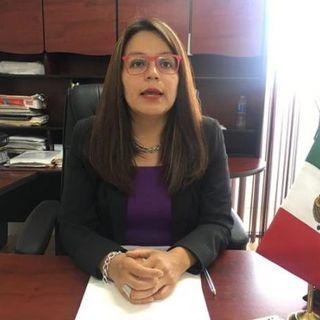 """Marlene Alonso es la nueva """"Vargitas"""" en el IAIP Tlaxcala"""