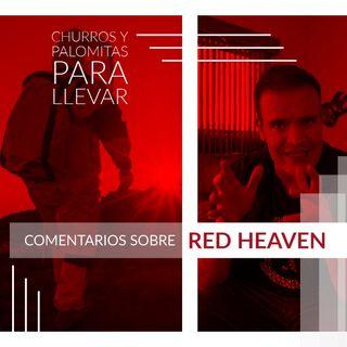 Doqumenta 2021.02 - Red Heaven