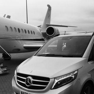 Chauffeur Service Manchester • Manchester Airport Luxury Chauffeur