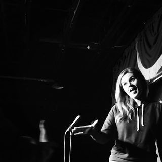 Marie Connor Stand-Up 12.19.18