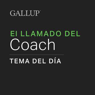 Gallup Tema del día