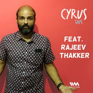 Ep. 197 feat. Architect Rajeev Thakker
