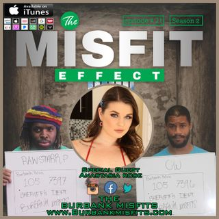 The Rosey Effect w/ Anastasia Rose