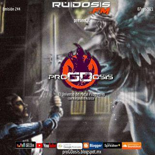 proGDosis 244 - 07ago2021 - Sergio Alvarez