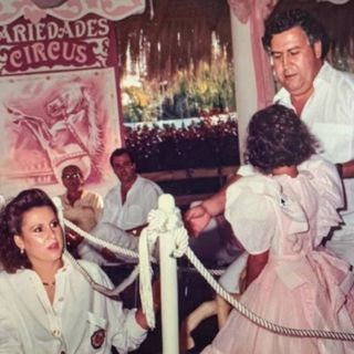 Pablo Escobar usaba una especie de tacones, entre otros datos curiosos revelados por su esposa