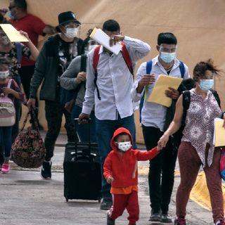 México registra este 2021 el mayor número de solicitantes de refugio y protección de su historia