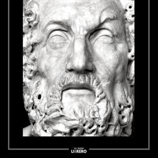 """¿Por qué leer """"La Odisea"""" de Homero?"""