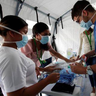 Sube a 33 mil 526 número de muertos por coronavirus en México