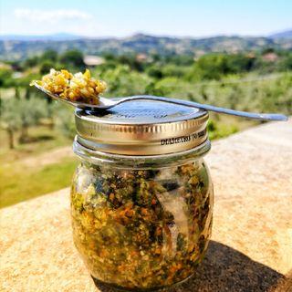 Episodio 1 Trito di erbe aromatiche e i suoi utilizzi