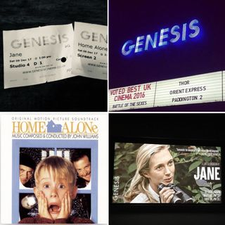 """F. L. I. C. K. S."" EP 45 / Xmas 2017 Special: ""Genesis, Genes & Gyllenhal (+ ""Home Alone"" & ""Jane"" & 'family')..."""
