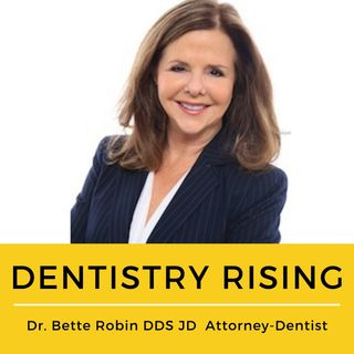 What's on your mind?  With Dr. Bette Robin