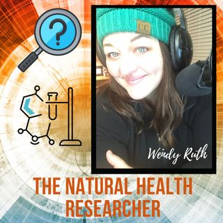 The Natural Health Researcher