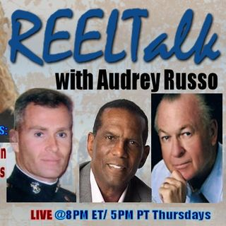 REELTalk: MG Paul Vallely, Super Bowl Champion Burgess Owens and Marine Maj. Fred Galvin