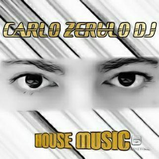 CARLO ZERULO DJ - HOUSE MUSIC ( new Single)
