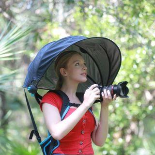 Better Than an Umbrella: The Canope