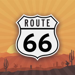 Episode 1: Route 66