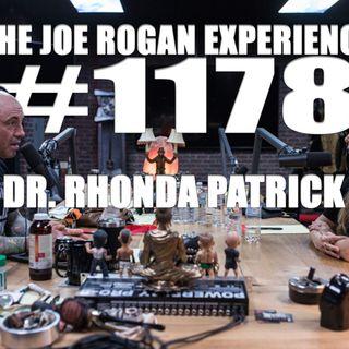 #1178 - Dr. Rhonda Patrick