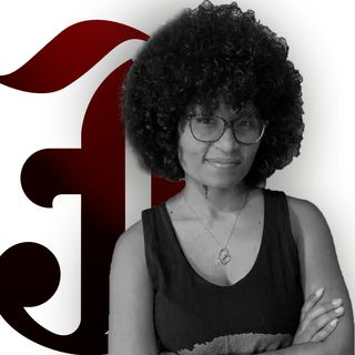 #24 - Representividade da Mulher Negra na Política - Tamires Sampaio