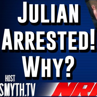 (AUDIO) NRN Tonight! 4/11/19 #ThursdayThoughts Julian Assange What They Are Hiding Ecuador Chelsea Manning