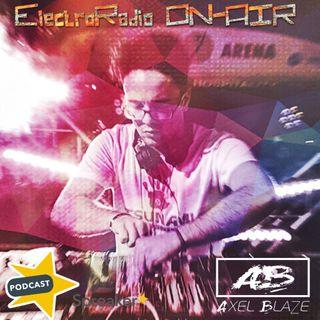 "ElectroHouse ""Diplo & Dimitri Vegas & Like Mike"" for EveryBody Radio #48 AXEL Blaze 07/11/2016"