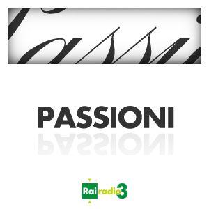 Passioni