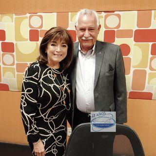 Lic. Jorge Villalobos, Presidente Ejecutivo del Centro Mexicano para la Filantropía