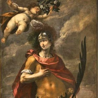 San Víctor, mártir