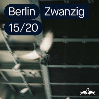 Episode 15: Moderat: Berlins erstaunlichste Supergroup mit Alexandra Dröner