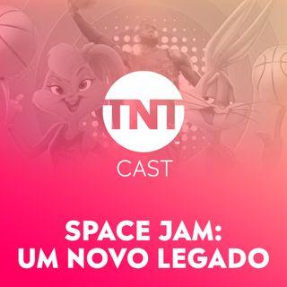 #58 – SPACE JAM E O LEGADO DOS LOONEY TUNES ft. Amanda Brandão e Arthur Ribas