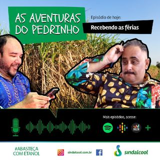 Episódio 1 As aventuras do Pedrinho Ep.01.mp3