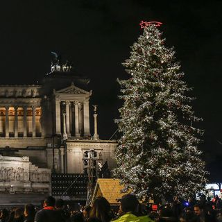 Il Natale sostenibile degli italiani