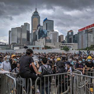 Il cielo sopra Pechino - S03 E10 - Hong Kong al voto: la via d'uscita politica?