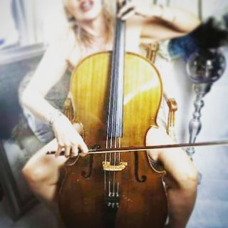Anxiety, Neurosis And CELLO DRAMAS Countess of Brighton & Hackney Diaries