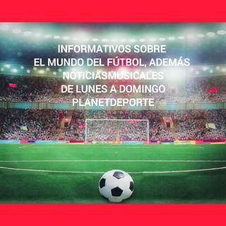 Poscast Deportivo Y Musical ⚽🏀⚾🇩🇪🔔⏰.