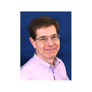 Dr. Robert J. Gilbert Phd.  on Metaphysics, Pyramids, Sound Science