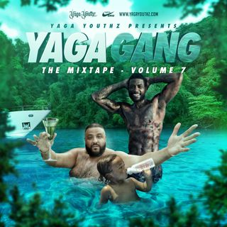 YAGA GANG VOL. 7
