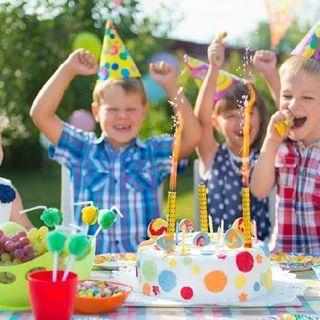 Cosas Que No Se Deben Hacer En Una Fiesta Infantil// CKLAN REGIO