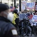 COVID-19 Protesters: A Look at the American Legacy of Demanding Freedom at the Expense of Others 2020-05-07
