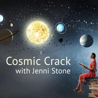 Cosmic Crack