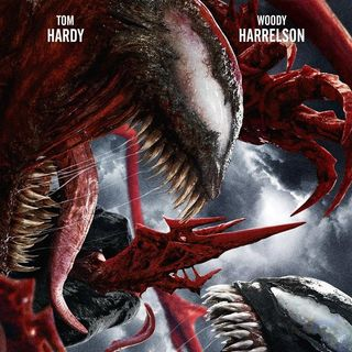 Venom: Let There Be Carnage REVIEW!