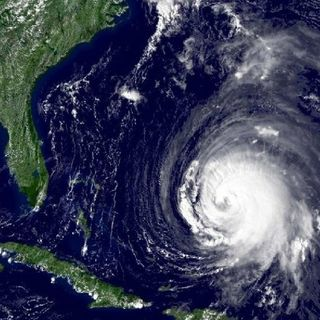 Hurricane Irma: Man-Made Storm Or Not, Get To Safety Asap, This Is Not A Drill!
