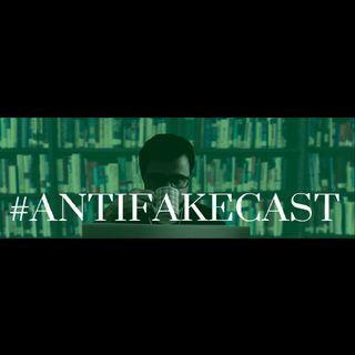 Antifakecast#01-Fato x Opinião