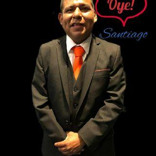 Estudio De La Riqueza Con Santiago Ortiz