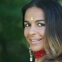 Maha al Musa on finding your primal birthing zone with bellydance